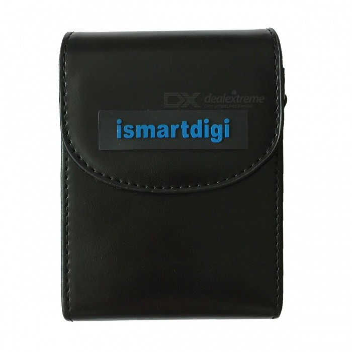 ismartdigi CC-3 Universal  Camera Case For Camera - Black