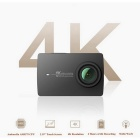 Xiaomi Yi II Wi-Fi 4K Wide Sport Action Camera - Черная китайская версия