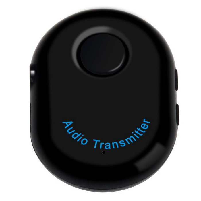 Buy Hi-Fi Bluetooth v4.0 Audio Transmitter TV / PC /MP3/MP4 Headset + More with Litecoins with Free Shipping on Gipsybee.com
