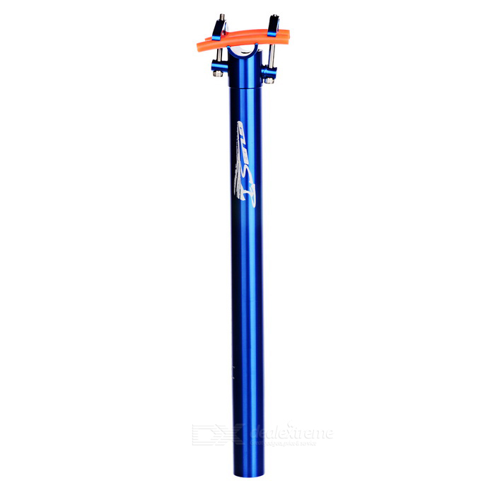 GUB G-0272 Bicycle Super Light Seat Post Tube - Blue