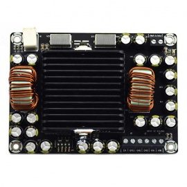 300W-Adjustable-Power-Boost-Module-for-Car-Audio-Black