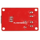 1 Channel MOSFET Switch IRF540 Isolated Power - Red + Black