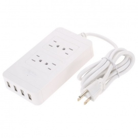 4-USB-Port-Power-Supply-Board-Socket-Charger