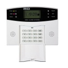 AG-security DP-500 99 + 8 Zone Wireless GSM SIM Card Security System
