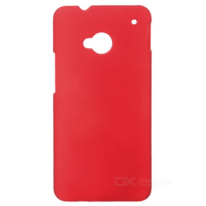 Custodia protettiva per PC HTC M7 - Red Wine