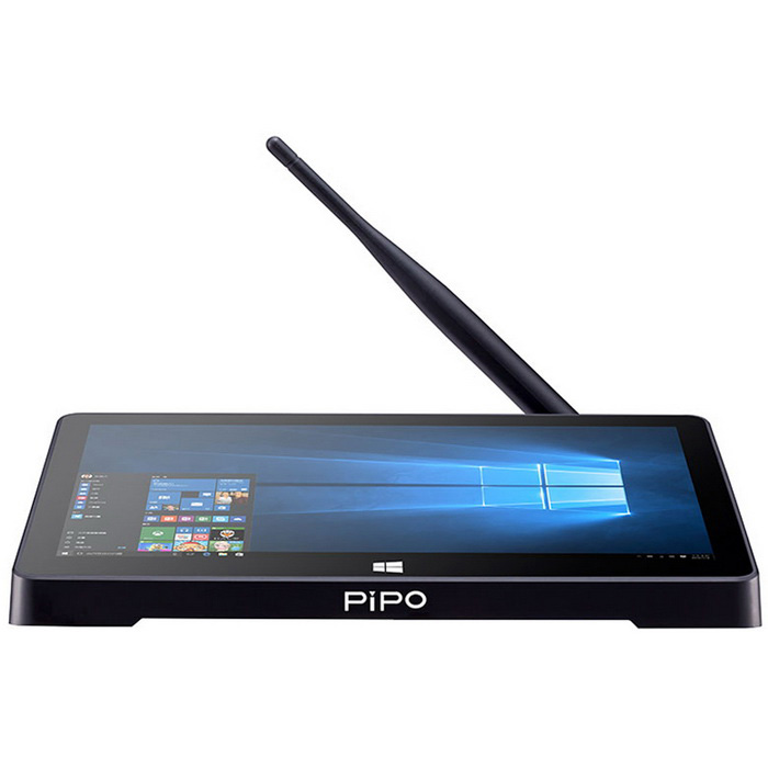 "Pipo X9S 8.9 ""Quad Core Win10 Mini PC Tablet PC w / 4GB RAM, 64GB ROM"