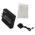 Wiistar WS_Z21A 3G SDI to HDMI + SDI Converter Box for HDTV Monitor