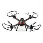 JJRC H11WH RC quadcopter WiFi FPV / 2MP kamera /2.4G 4 CH 6Axis - musta