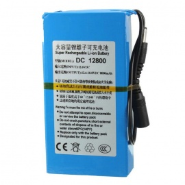 DC-12680-8000mAh-Super-Rechargeable-Lithium-ion-Battery