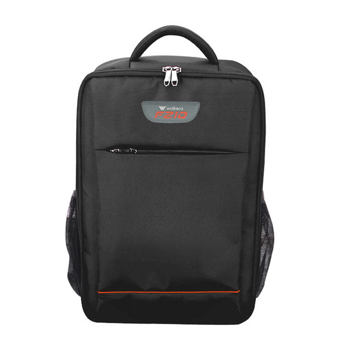 Walkera F210-Z-38 3D Drone Spare Part Backpack - Black