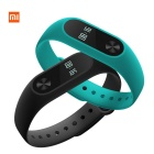 "xiaomi mi band 2 smart polsband w / 0,42"" OLED touchscreen - zwart"