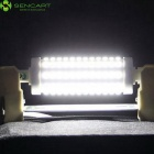 R7S 118mm 15W 1100lm Cold White LED Horizontal Plug Light