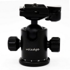 Veledge K Series Auminium Alloy 0 Ball Head - Black