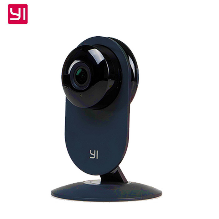 Xiaomi YHS-113 YI Smart Camera Youth Version CCTV 8,0 megapikselin (CN Edition)