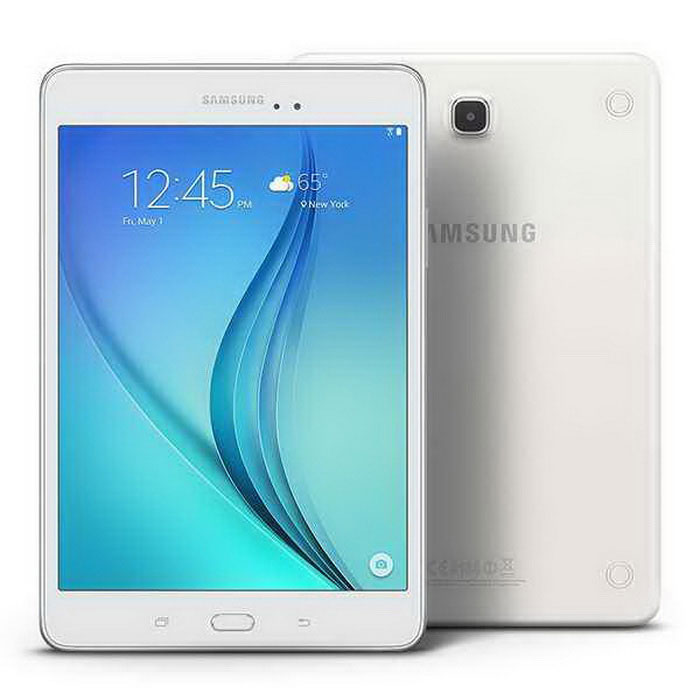 Samsung Galaxy Tab A SM-P355 8.0'' 16GB LTE White for sale for the best price on Gipsybee.com.