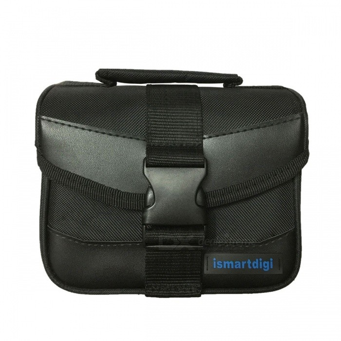 ismartdigi i103 Camera Bag for All DSLR / Mini DSLR DV Nikon - Black