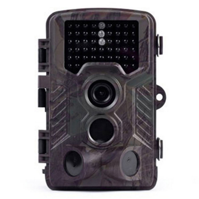 Waterproof HD Infrared Camera Tracking Hunting Camera - Blackish GreenForm  ColorBlack GreenQuantity1 DX.PCM.Model.AttributeModel.UnitMaterialPlasticTypeOthers,N/APacking List1 * Hunting Camera1 * USB Cable (1m)1 * Data Cable (1m)1 * Base 3 * Screws 1 * English-Chinese User Manual1 * Band<br>