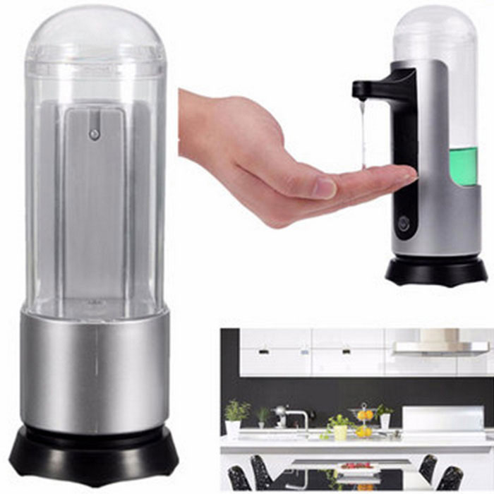 Electronic Automatic Liquid Soap Dispenser Sensor Liquid Disinfectant