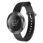 ET01 Heart Rate Monitor Smart Bracelet for Android , IOS - Black