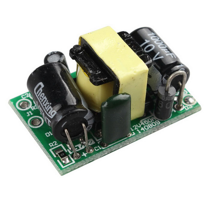 AC-DC 3.3V 600mA Interrupteur d'isolation Step Down Power Board Module d'alimentation