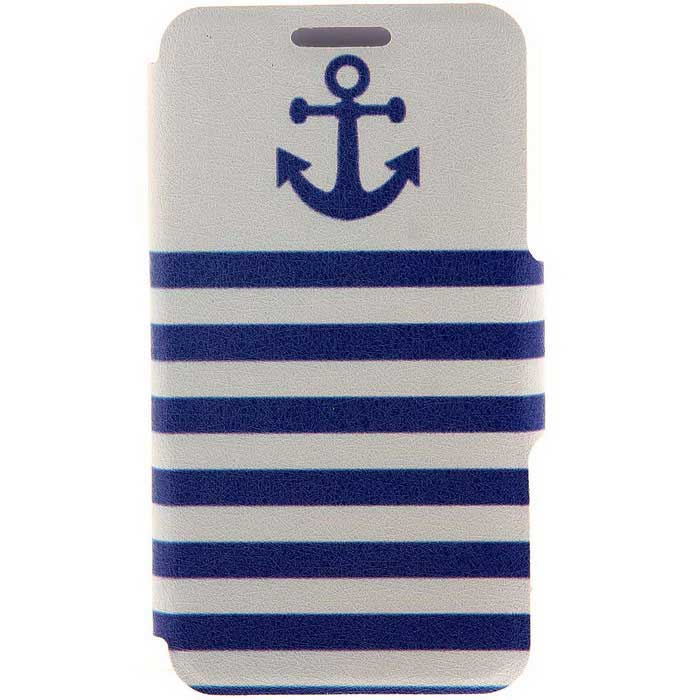 SZKINSTON Anchor Naval Pattern PU Case for IPHONE 6/6S - White + BlueLeather Cases<br>Form  ColorWhite + Blue + Multi-ColoredModelKST1606008Quantity1 DX.PCM.Model.AttributeModel.UnitMaterialPU Leather + PCCompatible ModelsIPHONE 6S,IPHONE 6StyleFull Body CasesDesignMixed Color,Graphic,With Stand,Geometric Texture,Card SlotAuto Wake-up / SleepNoPacking List1 * Case<br>