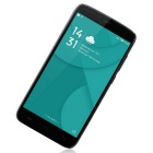"DOOGEE T6 Pro Android 6.0 4G 5.5"" Phone w/ 3GB RAM, 32GB ROM - Black"