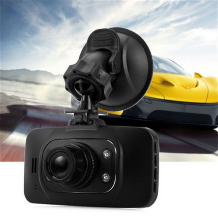 Buy GS8000L 1080P Full HD 12MP 120 Degree Angle Car DVR Recorder Camera with Litecoins with Free Shipping on Gipsybee.com