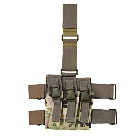 SW1008-Leg-Mounted-3-pocket-Cartridge-Holder-for-MP5-CP-Camoflouge