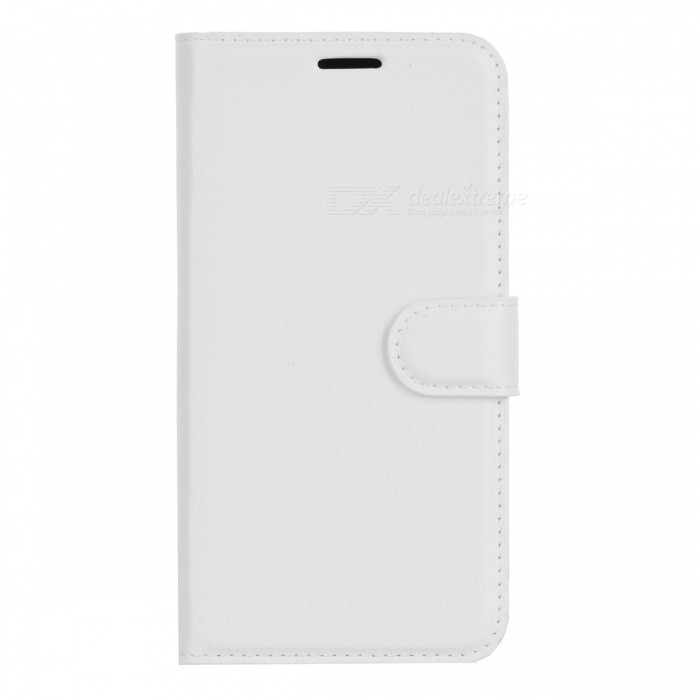 Retro Style Flip-Open PU Case for HUAWEI Honor 5C - WhiteLeather Cases<br>Form  ColorWhiteModel001MaterialPUQuantity1 DX.PCM.Model.AttributeModel.UnitShade Of ColorWhiteCompatible ModelsHUAWEI Honor 5CFeaturesAnti-slip,Dust-proof,Shock-proof,Abrasion resistance,Easy-to-remove,Holder functionPacking List1 * Case<br>
