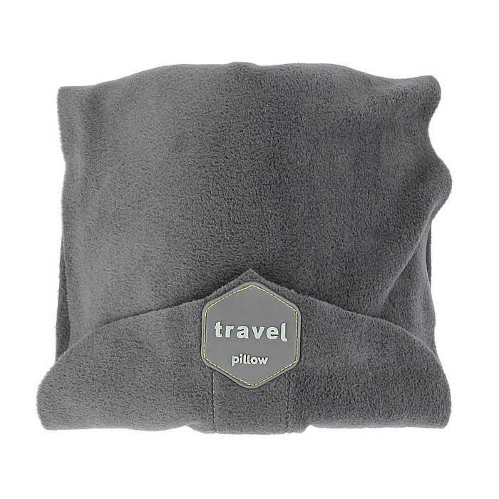 Ultra-soft Neck Support Pillow / Polštář Napping - Grey