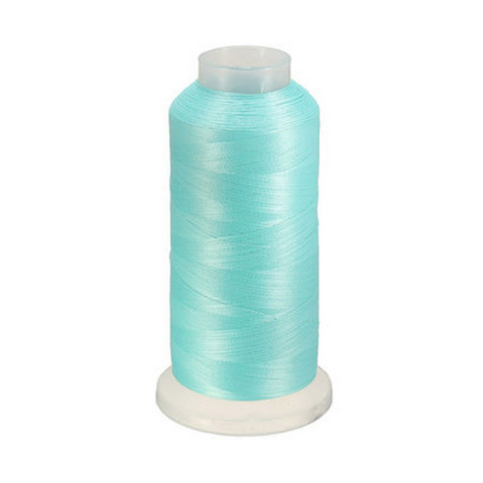 Cross-stitch Knitting Sewing Embroidery Luminous Thread - Light BlueLifestyle Gadgets<br>Form  ColorLight BlueMaterialLuminescent fiberQuantity1 DX.PCM.Model.AttributeModel.UnitPacking List1 * Luminous wire<br>