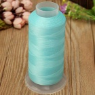 Cross-stitch Knitting Sewing Embroidery Luminous Thread - Light Blue
