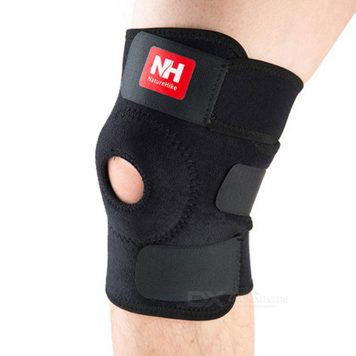 NatureHike Outdoor Kneepad - Black