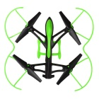 HelicMAX 1331S 5.8G FPV 4CH 6-akselinen RC Quadcopter w / 2.0MP HD-kamera