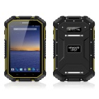 "VKWORLD V6 Android 4.4 4G 7.0 ""IPS Phone w / 2 Gt RAM, 16GB ROM - Yellow"