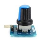 Rotary Angle Sensor Module Light / Volume Control for Arduino - Sininen