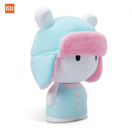 Xiaomi MI Rabbit Children's SONY Story & Player Machine - White + Blue