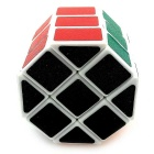 Intelligence Development Quality Octagon Pillar stil Rubiks kube