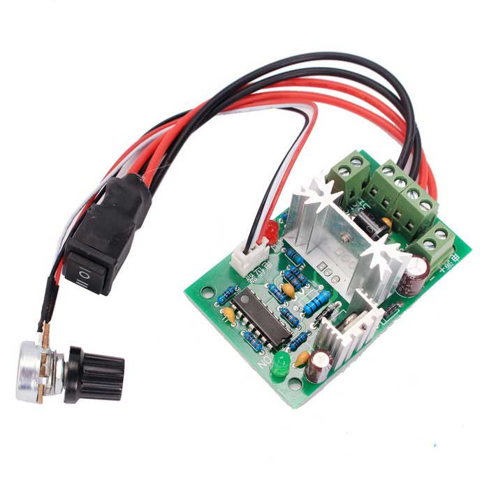 CCM2 120W PWM inverseur DC Motor Speed ​​Controller