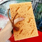 ZIQIAO Auto Care Car Wash Sponzen Block voor Car Washer & Cleaning