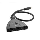 BSTUO HDMI 3x1 3-i-1-out HDMI switch 1080P HD hub
