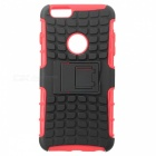 2-i-1 Tire Pattern TPU + PC Full Body sak for iPhone 6S PLUS / 6 PLUS
