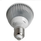 YouOKLight YK6013 7W E27 7-LED IP55 Plant Grow lys (AC 85V ~ 265V)