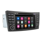 Ownice C300 Android 4.4 HD 1024 * 600 CAR DVD soitin Benz W211