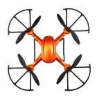 Camera JJRC H12CH 2.4G a 6 assi giroscopio 5.0MP HD rtf RC Quadcopter - Arancione