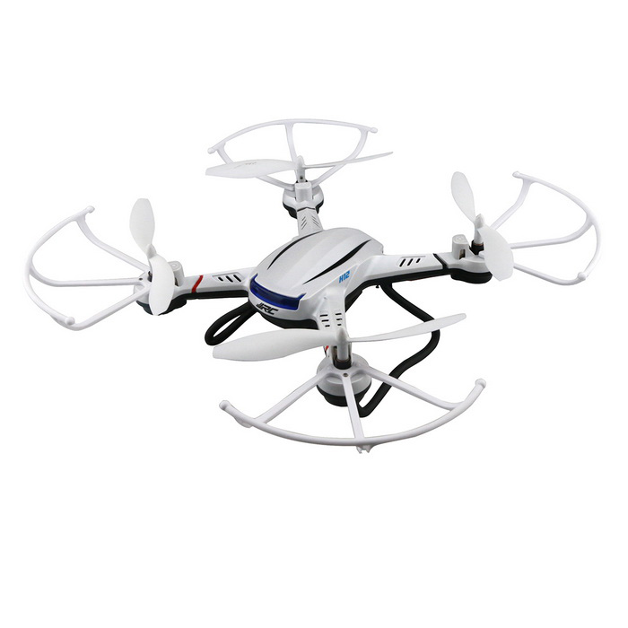 JJRC H12CH 2.4G 6-assige Gyro 5.0MP HD Camera RTF RC Quadcopter - Wit