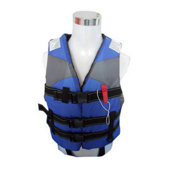 Thickened Vest Clothes for Children Swimming / Drifting / Fishing