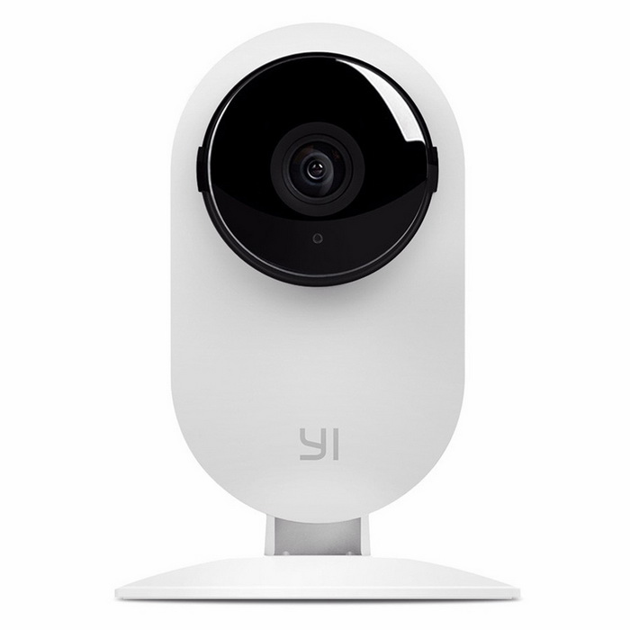 Edizione internazionale Xiaomi Xiaoyi 8.0MP Smart Webcam IP Camera
