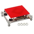 4 Pin Stepping Motor Sliding Platform for NEJE Laser Engraving Machine
