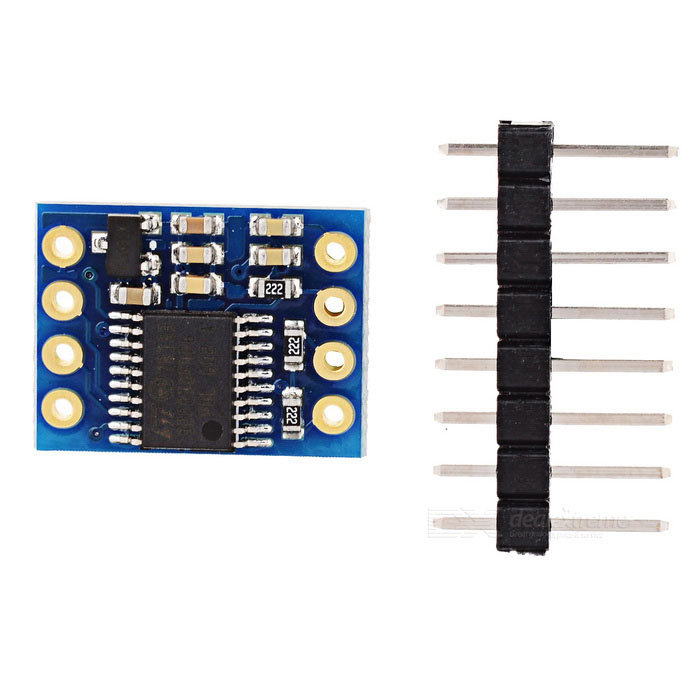 GY-25 Angular Transducer Tilt Slant Angle Sensor Module - BlueSensors<br>Form ColorBlueModelGY-25Quantity1 DX.PCM.Model.AttributeModel.UnitMaterialCopper-clad plate + componentsApplicationAngular transducer; Serial outputs angle data directlyWorking Voltage   3~5 DX.PCM.Model.AttributeModel.UnitEnglish Manual / SpecYesDownload Link   http://pan.baidu.com/s/1nvKXJh3Packing List1 * Angular Transducer<br>